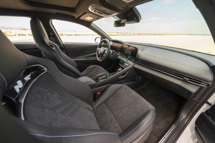 2022 Hyundai Elantra N - USA version 53