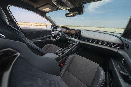 2022 Hyundai Elantra N - USA version 55