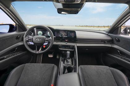 2022 Hyundai Elantra N - USA version 57