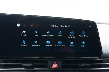 2022 Hyundai Elantra N - USA version 67