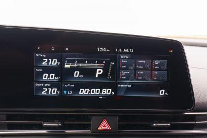 2022 Hyundai Elantra N - USA version 68