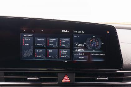 2022 Hyundai Elantra N - USA version 69