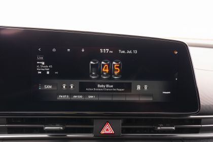 2022 Hyundai Elantra N - USA version 70