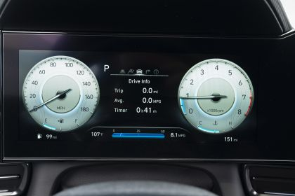 2022 Hyundai Elantra N - USA version 73