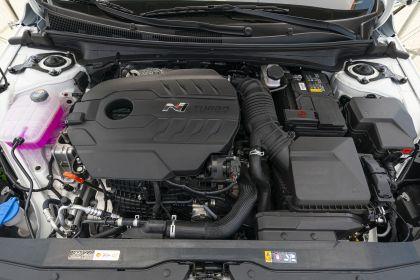 2022 Hyundai Elantra N - USA version 76