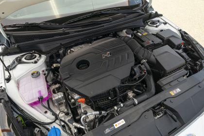 2022 Hyundai Elantra N - USA version 77