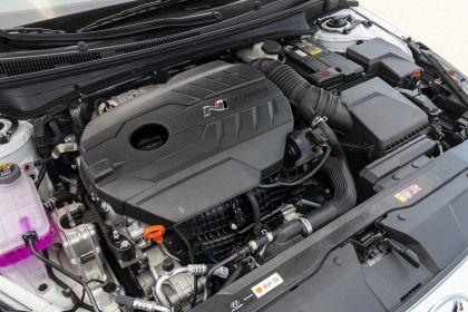 2022 Hyundai Elantra N - USA version 78