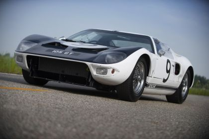 1964 Ford GT prototype 1