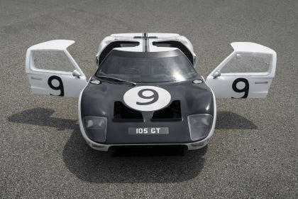 1964 Ford GT prototype 3