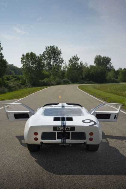 1964 Ford GT prototype 5
