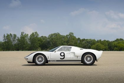 1964 Ford GT prototype 6