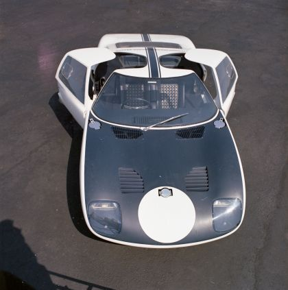 1964 Ford GT prototype 7