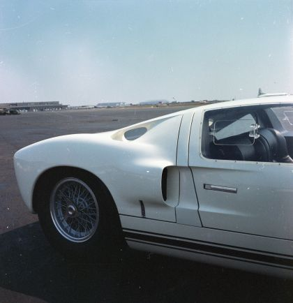 1964 Ford GT prototype 8