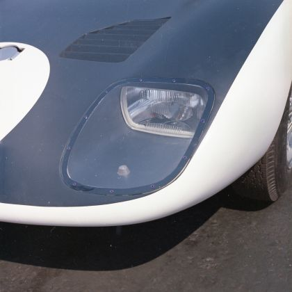 1964 Ford GT prototype 12
