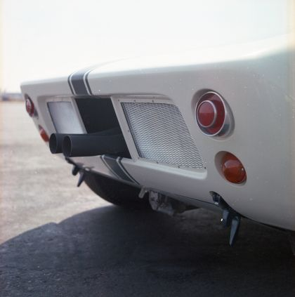 1964 Ford GT prototype 18