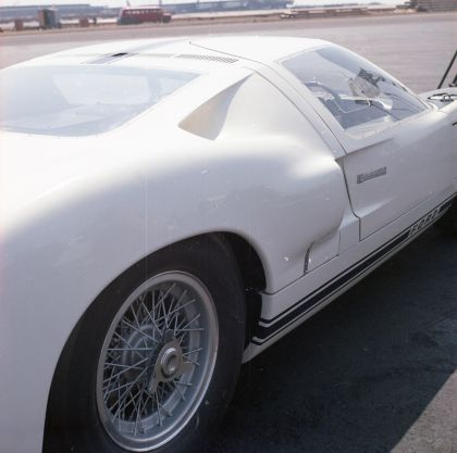 1964 Ford GT prototype 24