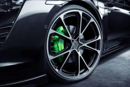2021 Porsche Taycan with TechArt aerokit 22