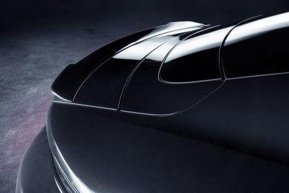 2021 Porsche Taycan with TechArt aerokit 25