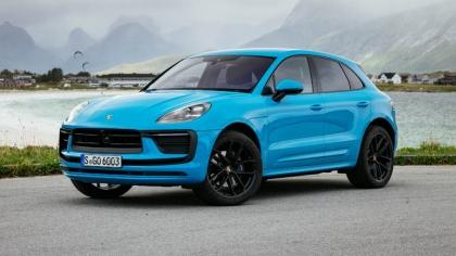 2022 Porsche Macan 3