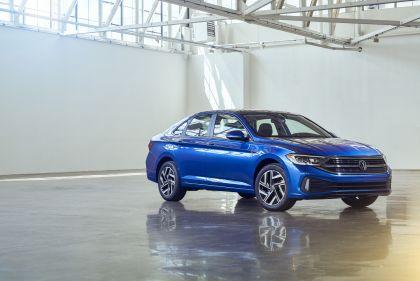 2022 Volkswagen Jetta 4