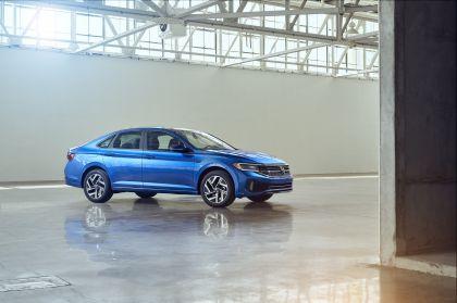 2022 Volkswagen Jetta 5