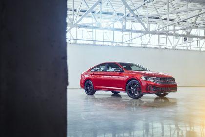 2022 Volkswagen Jetta GLI 7