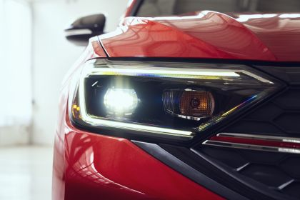 2022 Volkswagen Jetta GLI 8