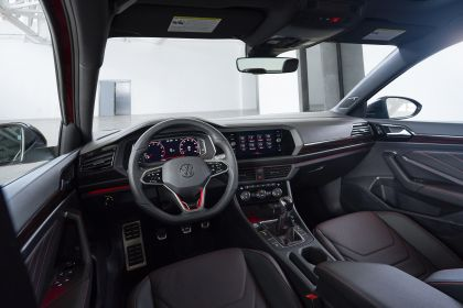 2022 Volkswagen Jetta GLI 11