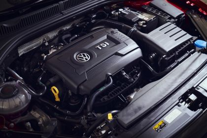 2022 Volkswagen Jetta GLI 19