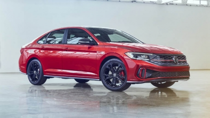 2022 Volkswagen Jetta GLI 4