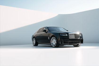 2021 Rolls-Royce Ghost by Spofec 1