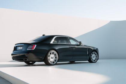 2021 Rolls-Royce Ghost by Spofec 2