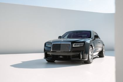 2021 Rolls-Royce Ghost by Spofec 4