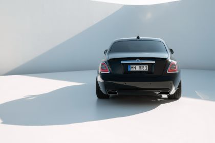2021 Rolls-Royce Ghost by Spofec 11
