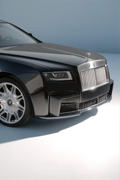 2021 Rolls-Royce Ghost by Spofec 12
