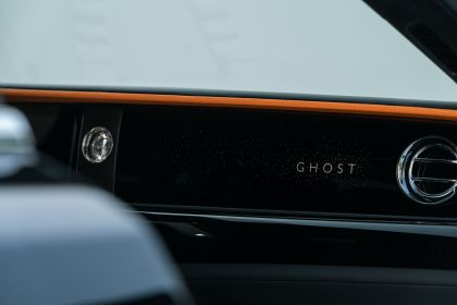 2021 Rolls-Royce Ghost by Spofec 15