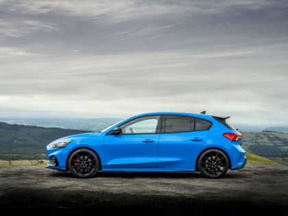 2022 Ford Focus ST Edition - UK version 2