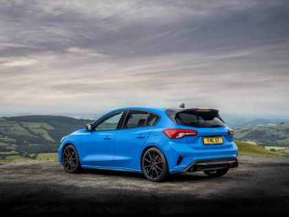 2022 Ford Focus ST Edition - UK version 3