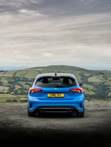 2022 Ford Focus ST Edition - UK version 5