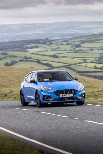 2022 Ford Focus ST Edition - UK version 11