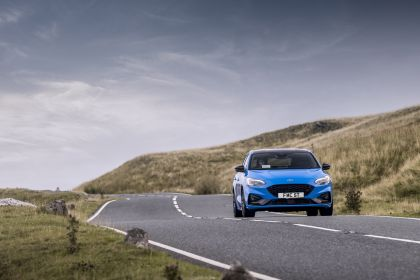 2022 Ford Focus ST Edition - UK version 12