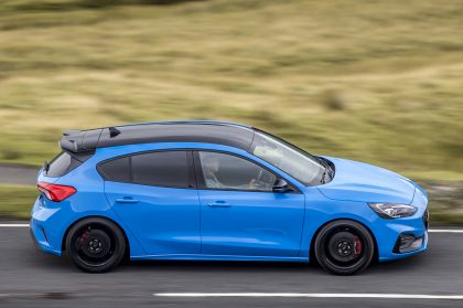 2022 Ford Focus ST Edition - UK version 13