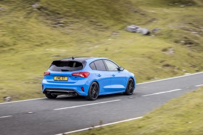 2022 Ford Focus ST Edition - UK version 14
