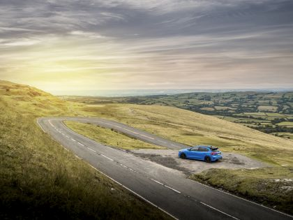 2022 Ford Focus ST Edition - UK version 17