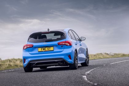 2022 Ford Focus ST Edition - UK version 18