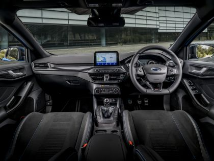 2022 Ford Focus ST Edition - UK version 39