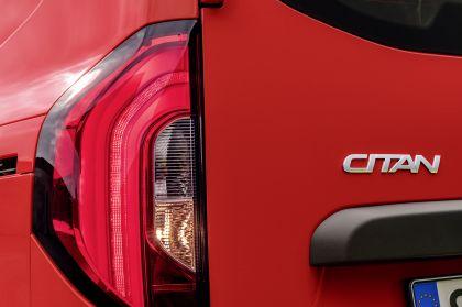 2022 Mercedes-Benz Citan 18