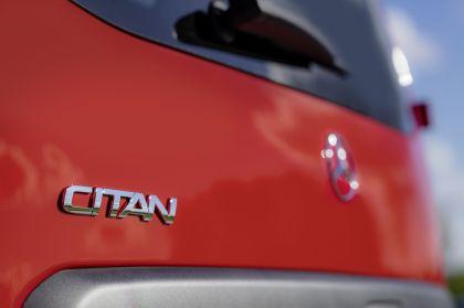 2022 Mercedes-Benz Citan 19
