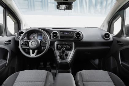 2022 Mercedes-Benz Citan 21