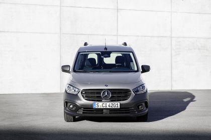 2022 Mercedes-Benz Citan 27